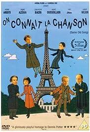 On connaît la chanson (1997) film en francais gratuit