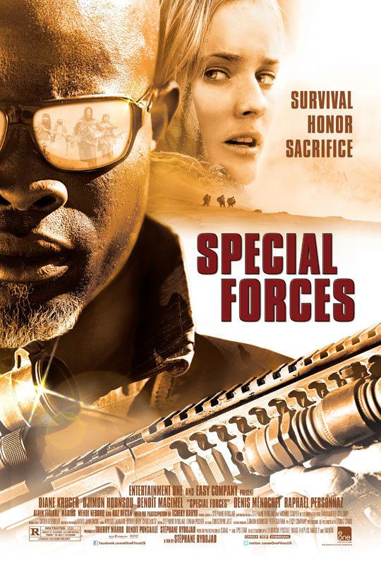 Forças Especiais [Dub] – IMDB 6.4