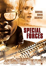 Watch Movie Special Forces (2011)