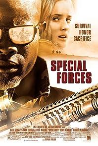 Special Forcesแหกด่านจู่โจมสายฟ้าแลบ