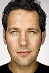 Primary photo for Paul Rudd