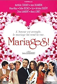 Mariages! (2004) Poster - Movie Forum, Cast, Reviews