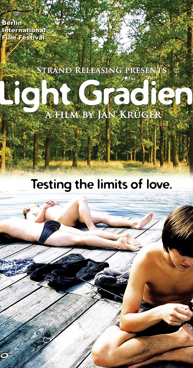Pavėjui / Light Gradient (2009) Online
