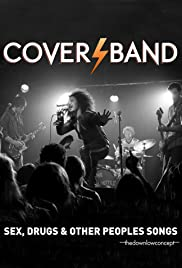 Coverband Poster
