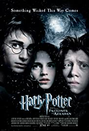 Harry Potter and the Prisoner of Azkaban (2004) Poster - Movie Forum, Cast, Reviews
