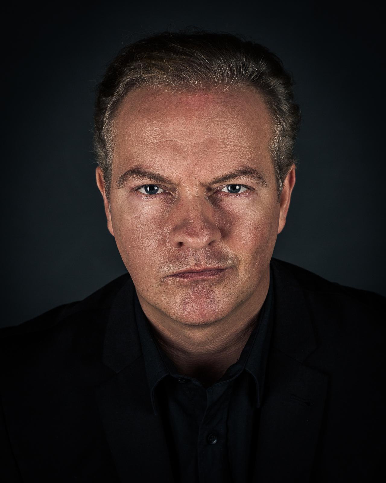 Simon Weir