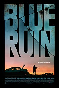 Primary photo for Blue Ruin