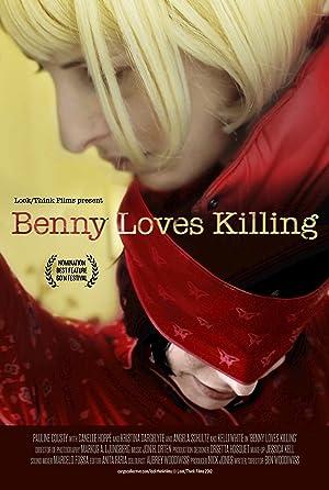 Where to stream Benny Loves Killing