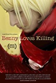 Benny Loves Killing Poster