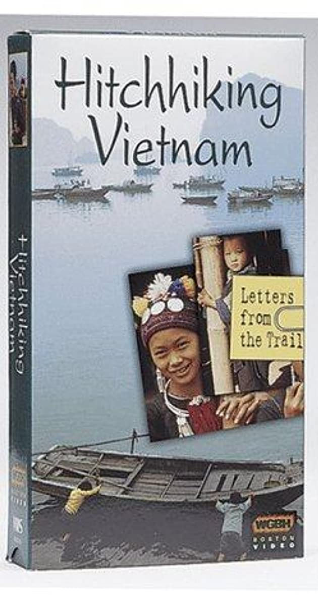 hitchhiking vietnam letters from the trail tv movie 1997