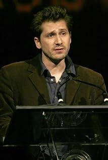 Michael A. Goorjian Picture