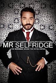 Jeremy Piven in Mr Selfridge (2013)