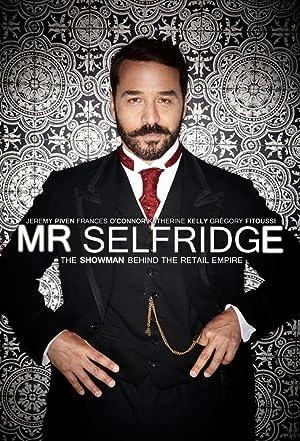 Where to stream Mr Selfridge