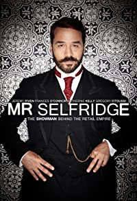 Primary photo for Mr Selfridge