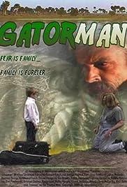 Gatorman Poster