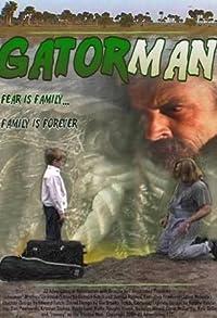 Primary photo for Gatorman