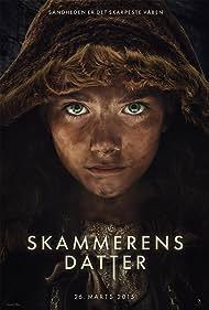Rebecca Emilie Sattrup in Skammerens datter (2015)