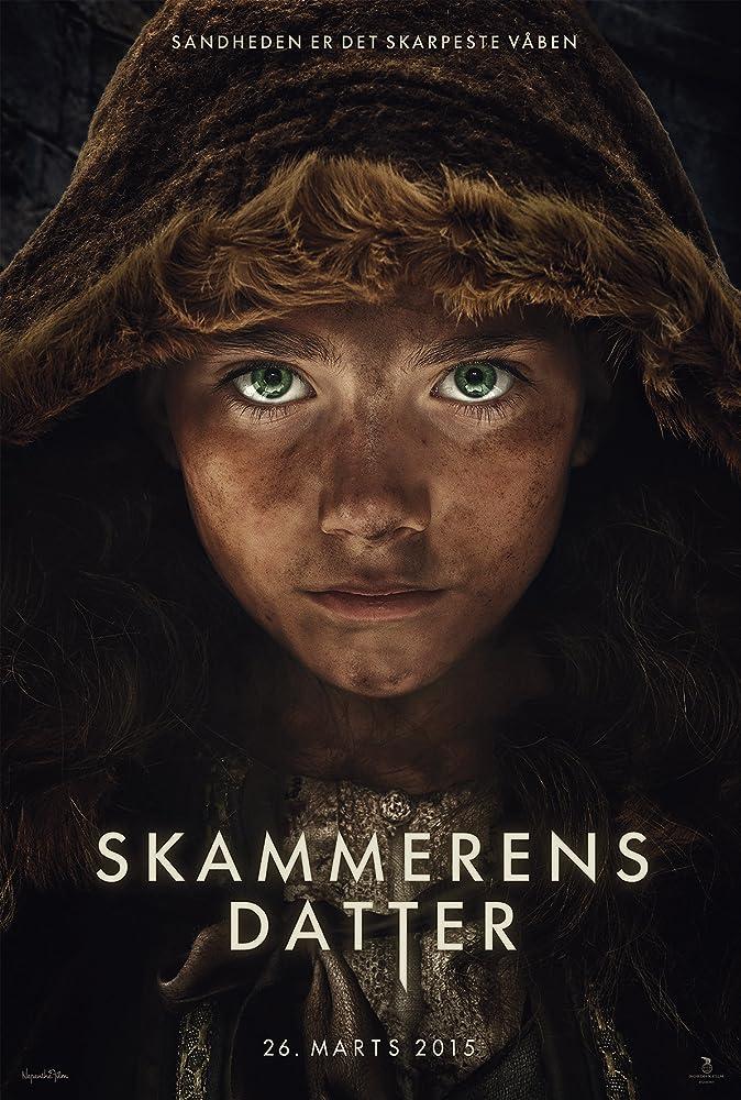 შემარცხვენლის ქალიშვილი (ქართულად) 2015 / The Shamer's Daughter / Skammerens datter / shemarcxvenlis qalishvili (qartulad) 2015