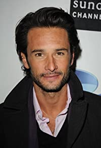 Primary photo for Rodrigo Santoro