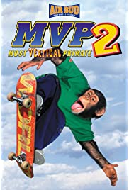 ##SITE## DOWNLOAD MVP: Most Vertical Primate (2001) ONLINE PUTLOCKER FREE
