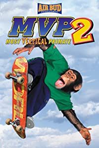 Direct download japanese movie MVP: Most Vertical Primate [1280x544]