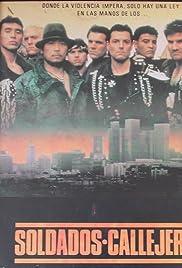 Download Street Soldiers (1991) Movie