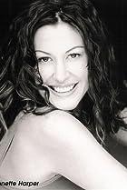 Annette Harper
