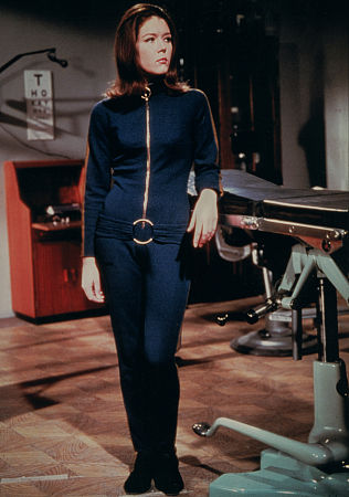 """The Avengers"""" From Venus with Love (TV Episode 1967) - Photo Gallery - IMDb"""