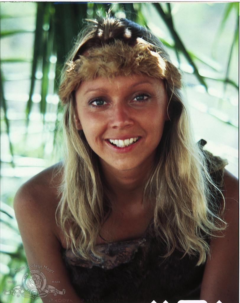 Shelley Long in Caveman (1981)