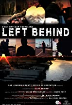 Left Behind: Stories of Homeless Youth
