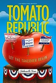 Tomato Republic Poster