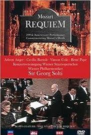 Requiem Mass Poster