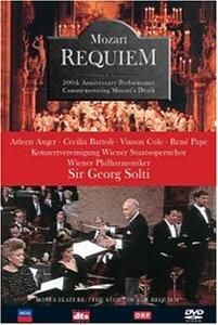Requiem Mass by