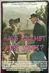 Primary photo for Have You Met Miss Jones?