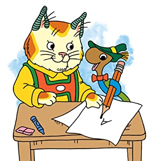 Where to stream The Busy World of Richard Scarry