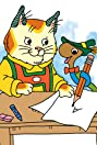 The Busy World of Richard Scarry (1993) Poster