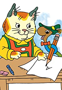 Primary photo for The Busy World of Richard Scarry