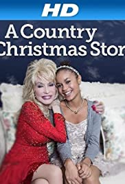 A Country Christmas Story (2013) Poster - Movie Forum, Cast, Reviews