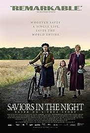Saviors in the Night Poster