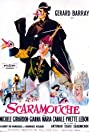 The Adventures of Scaramouche (1963) Poster