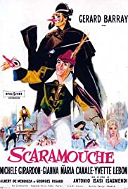 The Adventures of Scaramouche (1963) Poster - Movie Forum, Cast, Reviews