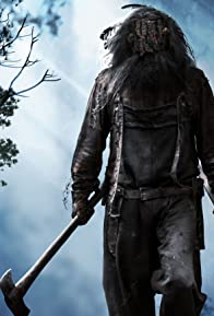 Primary photo for Lumberjack Man