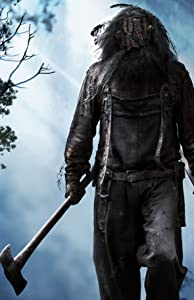 Hollywood action movie downloads Lumberjack Man by Ian Kessner [1080p]