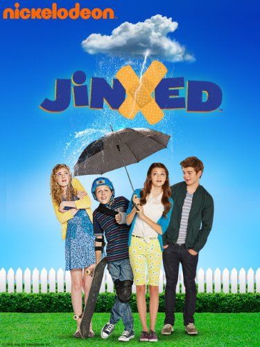 Jinxed (TV Movie )