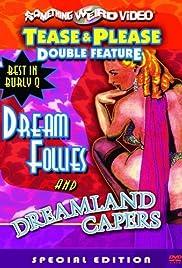 Dream Follies(1954) Poster - Movie Forum, Cast, Reviews