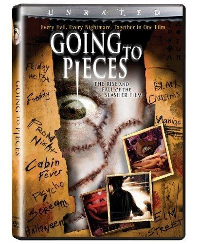 John Carpenter, Wes Craven, Jessica Biel, Deborah Foreman, Ed Green, Debra Hill, Joseph Stefano, and Jeff Katz in Going to Pieces: The Rise and Fall of the Slasher Film (2006)