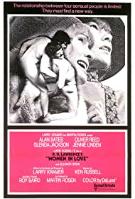 Women in Love (1970) Poster - Movie Forum, Cast, Reviews