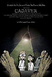 Cadaver(2012) Poster - Movie Forum, Cast, Reviews