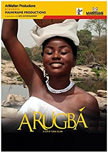 Arugba (2010)