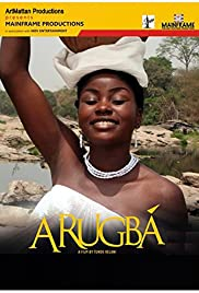Arugba Poster